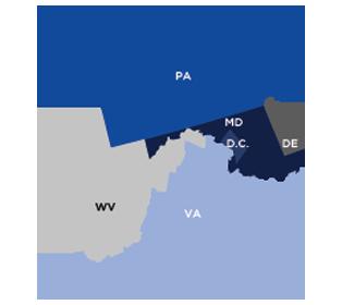 Map-Region 3