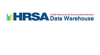 logo-HRSA Data Warehouse