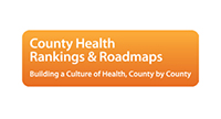 Logo-County Health Rankings
